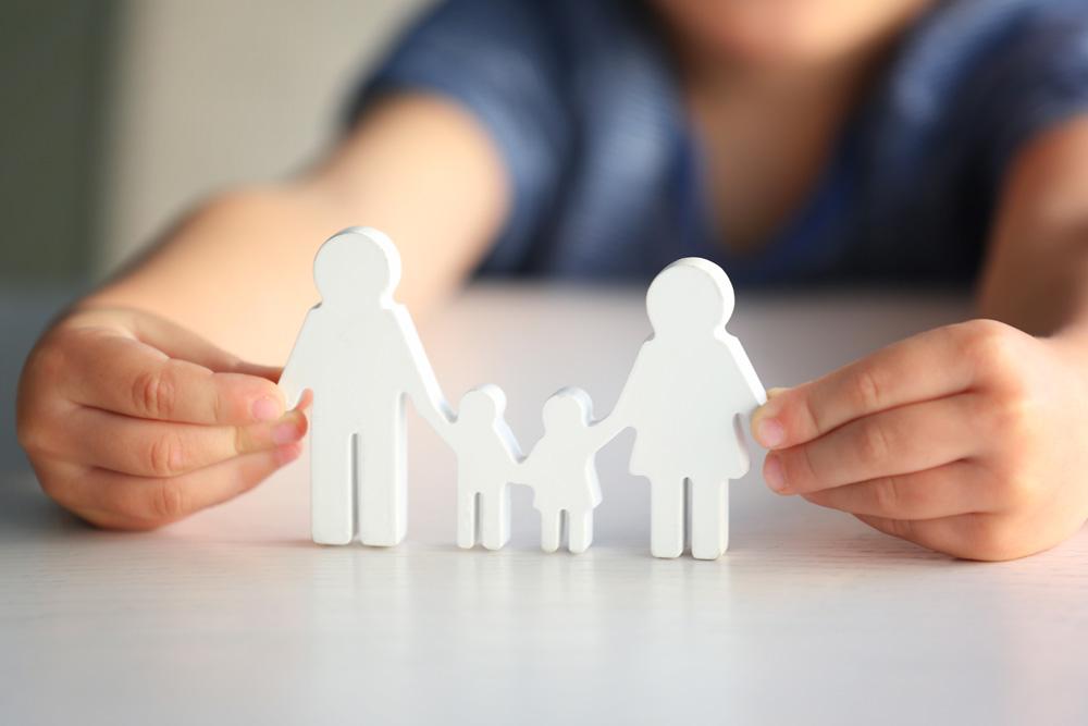 Praticiens du droit de la famille